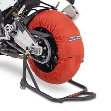 Couverture chauffante pneu Set 60-80 C OR Moto Guzzi V11 Le Mans, Sport/ Scura