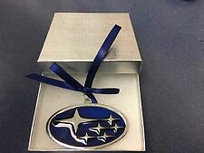 Official Christmas Subaru Star Cluster Ornament Forester Sti Wrx Outback Impreza