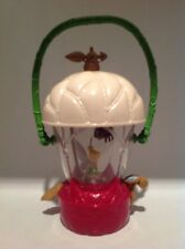 Disney Tinker Bell Talk & Glow Light Up Lantern Tested Working EUC
