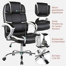 Gaming Racing Stuhl Chefsessel Bürostuhl Drehstuhl Schreibtischstuhl Rückenlehne