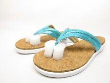 Soft Style Lizzy Women's Sandals Burnt Teal  Haku :7.5M