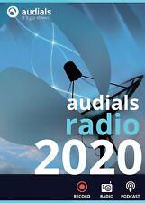 Audials Radio 2020 - Online Radio Recorder - Musik Recorder - Podcast - Download