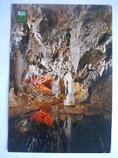 """CPSM """"Aracena - Gruta de las Maravillas - Lago Esmeralda"""""""