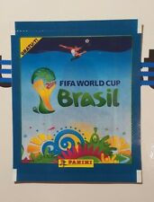 Panini WM 2014 Lidl 1 Tüte Gratuit World Cup WC 14 / Bustina Pochette Packet