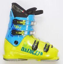 Kinder Jugend Skischuhe Dalbello Team Mondopoint 24 größe ca.38 (FH552)