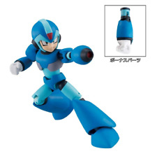 Rockman 66 Action Dash Rockman Vol.2 Rockman X Japan import NEW Game soft