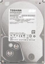 Disque dur TOSHIBA DT01ACA300 - SATA III - 3To - 6 Gb/s