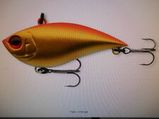 Colgantes daiwa Tournament Baby Vib 4,7cm 5,5g 2016 hundido lures Hazy Orange Top