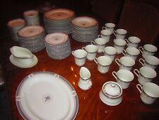 Mikasa Grande Ivory Tropez Fine China 14 Settings & 4 Serving Pieces -REDUCED