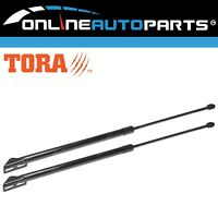 2 x Rear Tailgate Gas Stay Struts Supports suits Kia Pregio CT 2002~2006