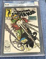 Amazing Spider-Man #298, CGC 9.4 (Marvel, 1988) 1st app. Eddie Brock (aka Venom)