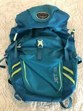 Osprey Jet 18 Kid's Hiking Backpack