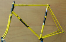 Vintage Greg Lemond Team Club Columbus Aelle steel frame frameset Gipiemme 55cm