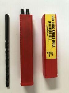 Dormer A110 6mm HSS Long Series Drill Bits