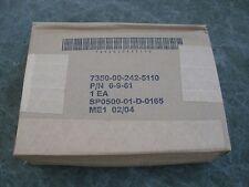 New in Package Stainless Steel USGI Mess kit