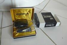 ACMEL-M 8 X 11 SUPER MINIATURE KAMERA OVP (N7866)