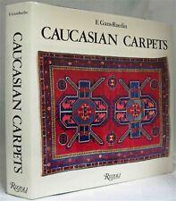 Caucasian Carpets by Erwin Gans-Ruedin (1986, Hardback)