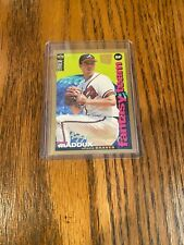 New listing 1995 Upper Deck Collector's Choice SE Gold Signature Greg Maddux #249
