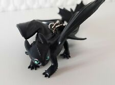*RARE* Toothless Craze Keychain Figure How to train your Dragon The Hidden World