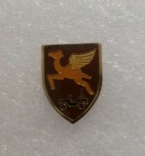 ISRAEL IDF ARMY OLD AND OBSOLETE WOMAN CORPS PIN BADGE INSIGNIA