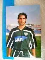 Press Photo- Unknown Football Player (apx. 15x10 cm)