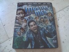 MYSTERY MEN OOP Blu-Ray SteelBook NEW&SEALED Ben Stiller Tom Waits Greg Kinnear