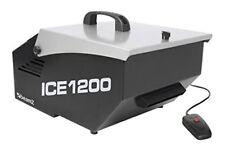 Beamz Ice1200 MKII Machine brouillard 1200w