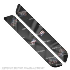 Saddlebag Reflector Decals For 93-13  Harley - ARMY USA FLAG - 122