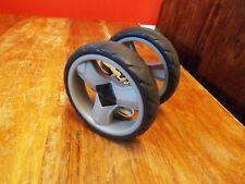 Koochi Ipso Stroller front wheel
