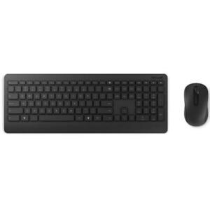 Microsoft Wireless 900 Desktop Keyboard and Mouse - PT3-00027