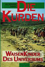 Ghasi, Die Kurden: Waisenkinder des Universum, Kurdistan, kurdisch, Mittler 1994