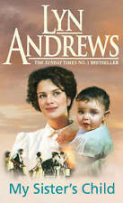 My Sister's Child,Andrews, Lyn,Excellent Book mon0000033418