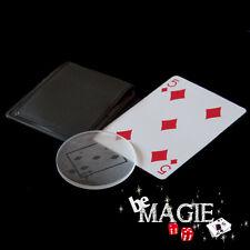 Verre fantôme Circulaire - Ghost Glass - Tour de magie