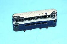 Johillco Toys 2 Tone Tram / Trolley Bus (Not Dinky) London County Council !!