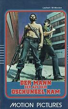 Search and Destroy DVD Large hardbox Motion Picture William Fruet LTD 66
