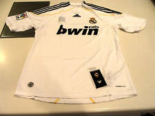Team Real Madrid Home Soccer Jersey Spanish League XL
