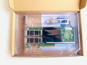 Intel xl710qda2blk xl710-qda2 Dual Port 40gbe Ethernet Converged Network Adapter