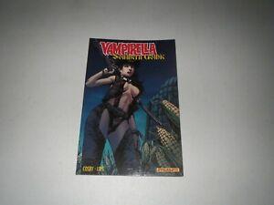 Vampirella: Southern Gothic > TPB / GN > 2014 Dynamite > VF > 1st Print