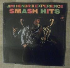 New listing FACTORY*SEALED*Jimi Hendrix EXPERIENCE SMASH HITS VINYL RECORD VINTAGE MSK 2276