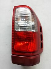 ISUZU RODEO AMIGO 2000 2001 2002 2003 2004 TAIL LIGHT Passenger RH Right OEM