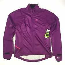 Cannondale Cycling Women's Morphis Evo Jacket Size Large NEW
