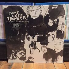 """Clap Your Hands Say Yeah """"Some Loud Thunder"""" SEALED LP Deluxe UK vinyl edition"""