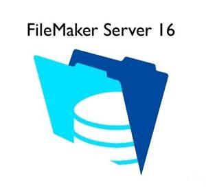 FileMaker Server Advanced 16