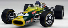 Exoto 1:18 Scale 1968 South African GP Lotus Ford Type 49 # 5 Graham Hill Boxed