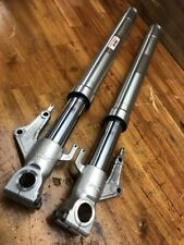 2006 DUCATI 749 Showa Front Forks Shock Suspension Adjustable