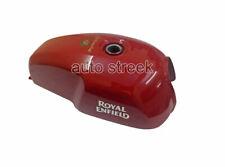 Genuine Royal Enfield GT 535cc Continental Red Fuel Petrol Tank
