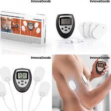 Electroestimulador muscular Pulse Innovagoods