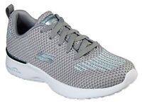 SKECHERS SKECH AIR DYNAMIGHT 12946 Memory scarpe donna sportive sneaker tessuto