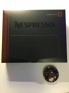 50 dosettes / Capsules Café Lungo Forte / Nespresso