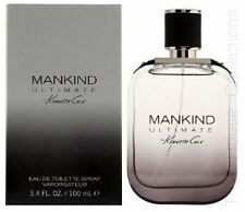 Treehouse: Kenneth Cole Mankind Ultimate EDT Perfume Spray For Men 100ml